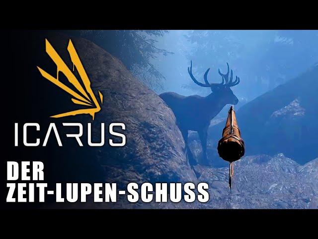 Icarus 🌿 Der Zeit-Lupen-Schuss #04 [Lets Play | Gameplay Deutsch]