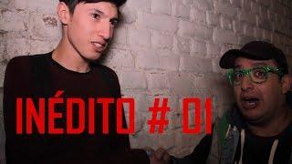 INÉDITO # 01