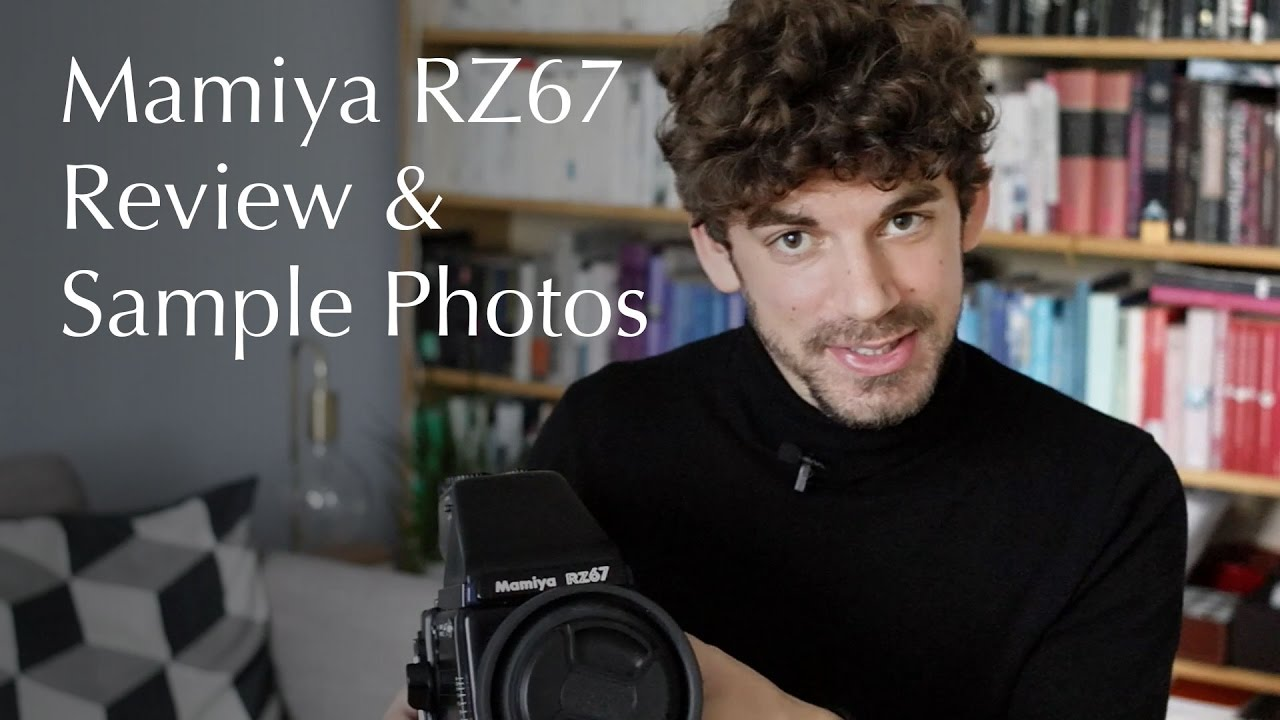 Mamiya RZ67 Review & Sample Photos