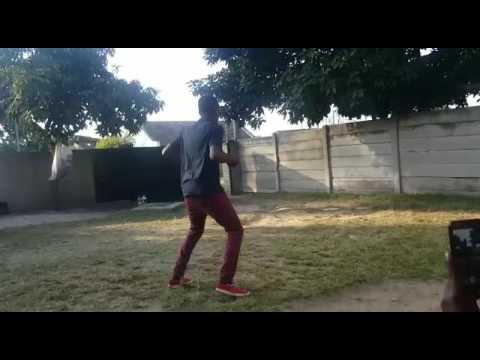 Flem b gede dance tutorial