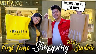 MY BIRTHDAY SHOPPING FROM INDIA'S LARGEST MALL 😱🛍 || MOHAK NARANG - Daily vlog #4