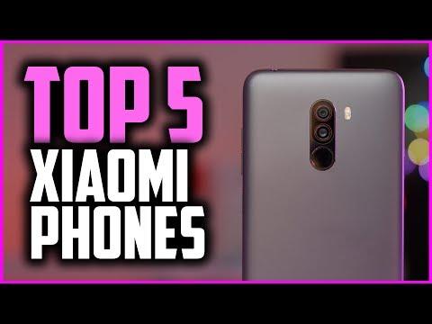 Best Xiaomi Phone In 2019 | The 5 Great Smartphones You Can Buy