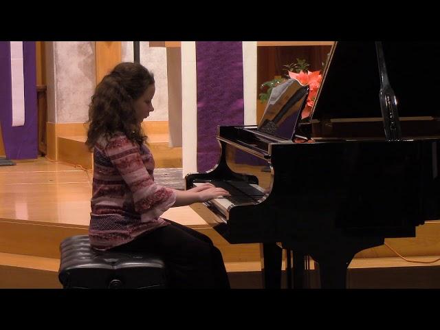 18 Beethoven, Fur Elise