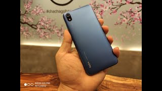 Redmi 7A Comprehensive English Review!
