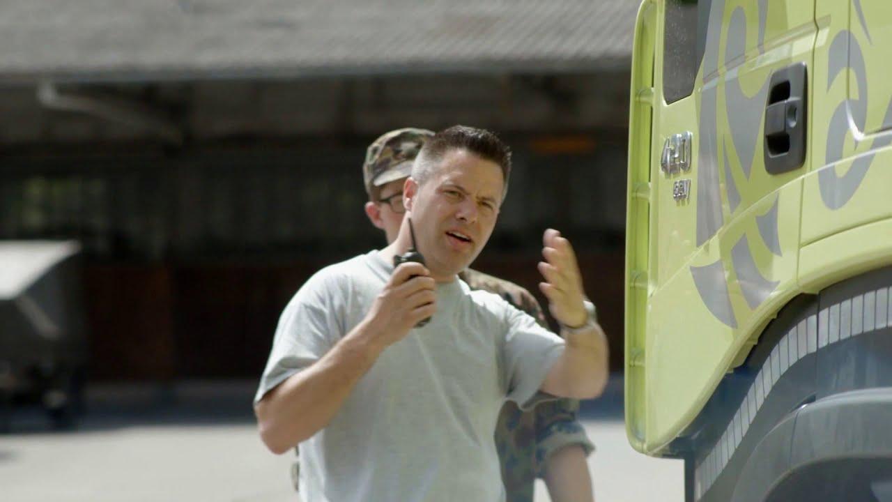 Berufe der schweizer armee fahrlehrer youtube for Berufe in der schweiz