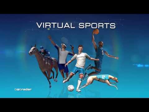 Betradar Virtual Gaming Portfolio 2017