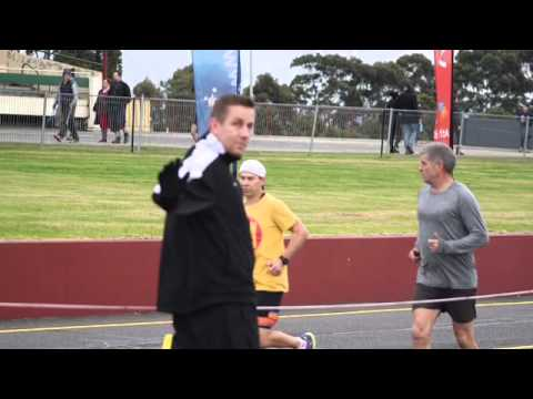 Traralgon Harriers @Sandown Relays 2015