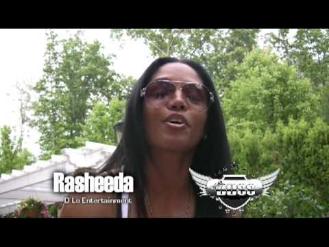 Rasheeda - Boss Magazine Interview