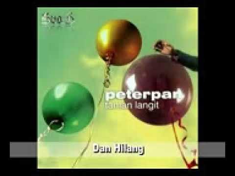 (Full Album) Peterpan - Taman Langit