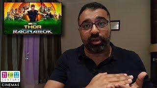 مراجعة فيلم Thor: Ragnarok بالعربي | فيلم جامد