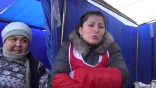 Хрюши против 41 - Дагестанская братва