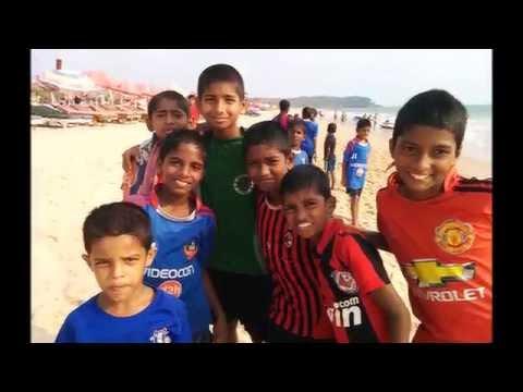 Swansea friends help children in India