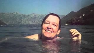 Morska sirena Tetka Jaka