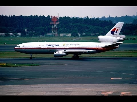 BREAKING News: Malaysia Airlines Boeing 777 Missing With 239 Aboard