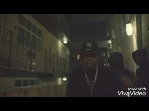 """Young MA ft Lil Snupe """"Quite Storm"""" free style"""