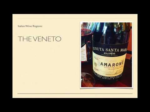 Winecast: The Veneto