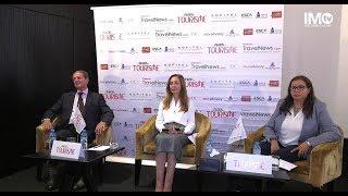 Reportage IMTV : Focus sur l'Afrique aux ''Mardis du Tourisme'' (Vidéo)