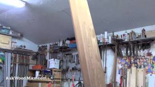 14 Of 28 • Building An Entertainment Center For Flat Screen Tv: A Furniture Project