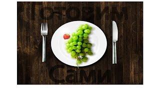 Греческий салат от  готовим сами