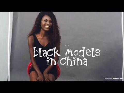 MODELLING IN CHINA/ WHAT IS THE BASIC SALARY