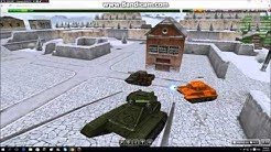 Lets Play tanki online/The History of my tank (Part 1)