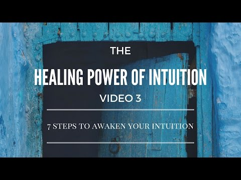 7 Steps to Unblock Your Intuition