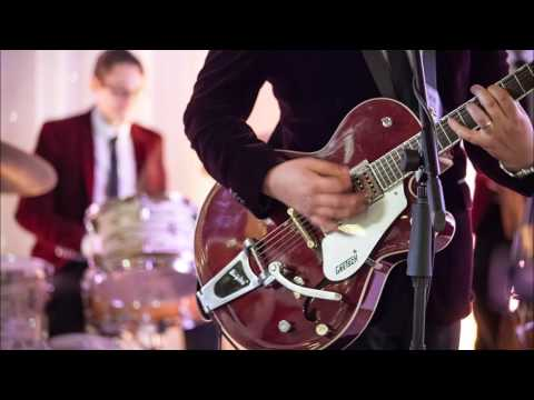 Rock & Roll/ Rockabilly 1 - A two hour long compilation