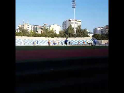 Stervitja e K.F Tirana 1/10/2016