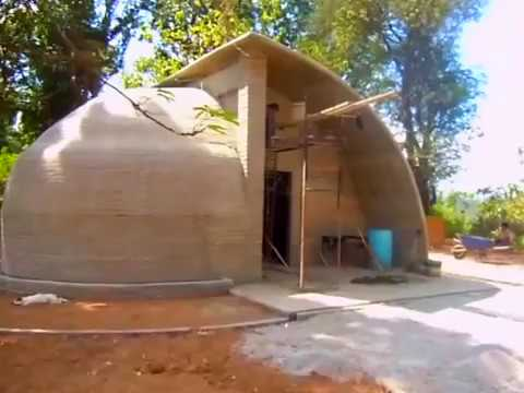 Maharlika Eco Dome Home By Legobrick Systems And Designs   YouTube