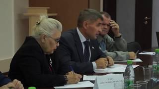 Депутат ГД Олег Николаев об аварийном жилье в Чебоксарах