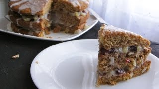 New Japanese Fruitcake Recipe - Southern Queen Of Vegan Cuisine 10/328