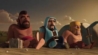 Clash of Clans: How Do We Get Over There? (Update Teaser) thumbnail