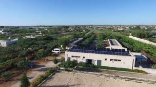 Lilybeo Village Camping & Residence   Marsala