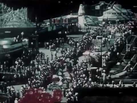 Willow Grove Park - 1956 Promo Video