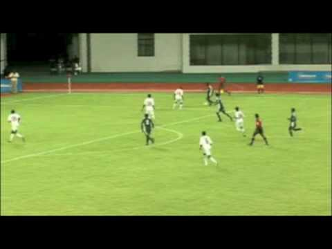 Isaac Donkor Highlights