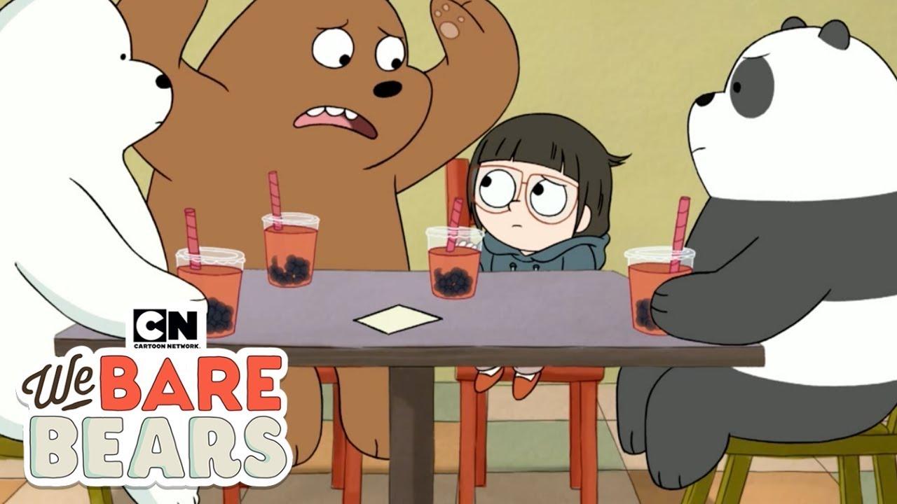 We Bare Bears   Best of Chloe (พากย์ไทย)   Cartoon Network