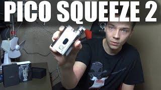 ELEAF PICO SQUEEZE2 KIT