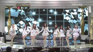 Download 111224 SNSD - The Boys on 2011 KBS Entertainment Awards Mp3