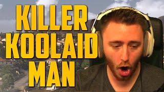 Killer Koolaid Man (arma 3: Wasteland)