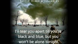 Awaking the Fallen - Anti Valentine (Piano Version)