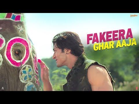 Fakeera Ghar Aaja | Junglee | Vidyut Jammwal, Pooja Sawant | Jubin Nautiyal | Sameer Uddin