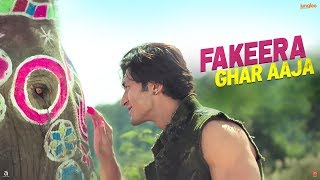 Fakeera Ghar Aaja (Video Song) | Junglee (2019)
