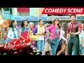 Samantha Funny Conditions To Alludu Seenu - Full Comedy - Alludu Seenu Movie Scenes