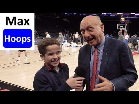 Max Hoops Channel Trailer