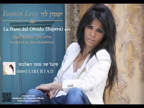Yasmin Levy - La Nave del Olvido - Espera