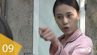 Quỳnh Búp Bê tập 9   Giở thói ức hiếp nhận 'phản dame' cực gắt
