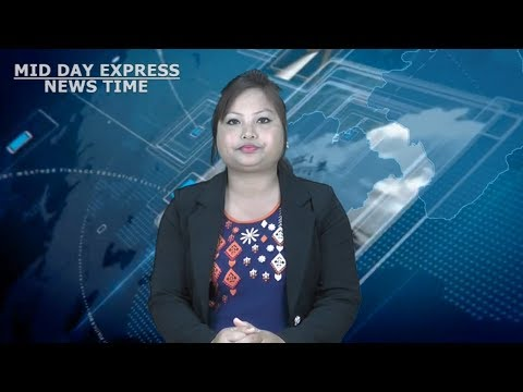 Mid Day express 26 06 2017