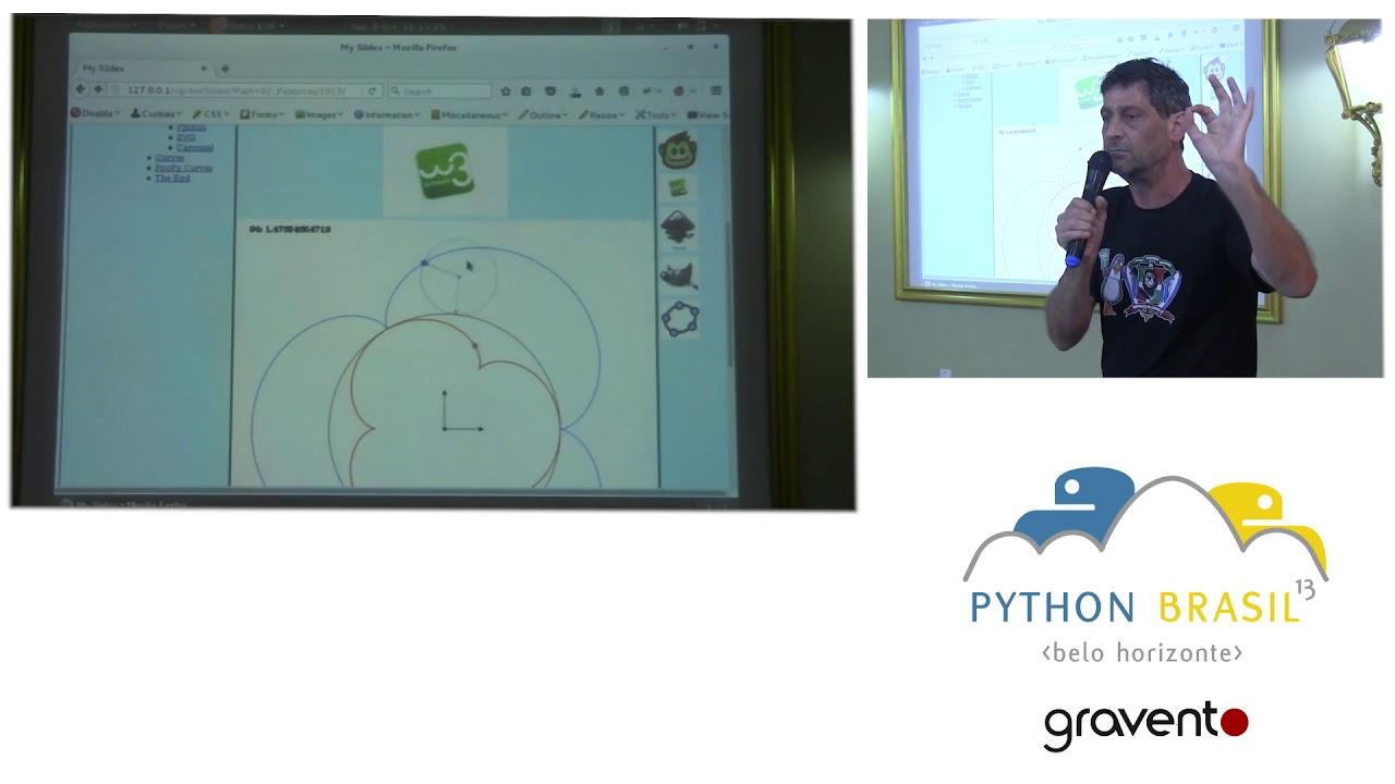 Image from Geometria Computacional de Diferencial com Python e SVG: As Curvas da Bosta - Ole Peter Smith