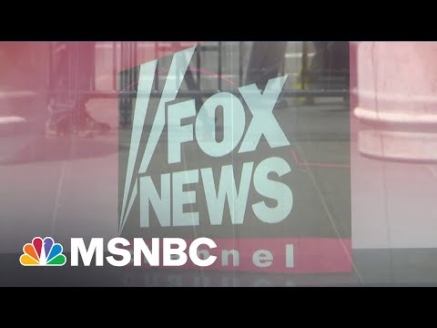 'Foxitis': MAGA Rioters Use Fox News Defense To Fight Criminal Charges | MSNBC