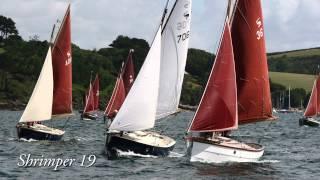 English Cutter Yachts Imageclip